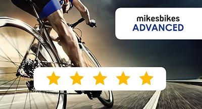 MikesBikes Stars