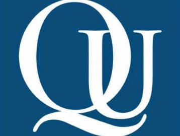 Logo for Quinnipiac University