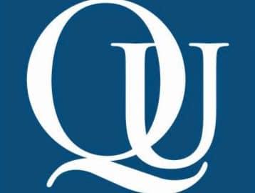Logo for Quinnipiac University
