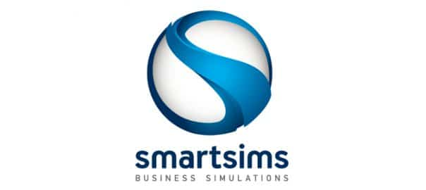 Smartsims' New Logo (portrait)