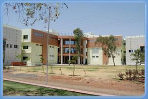Sanghvi Institute Picture