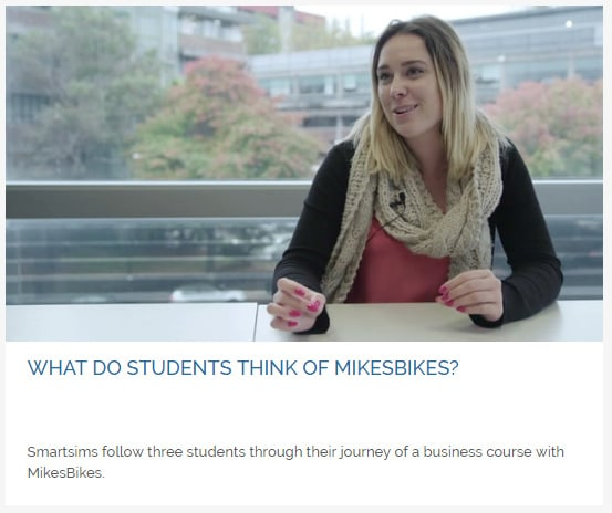 "Preview for Case Study ""Why students love SmartsimsS"""