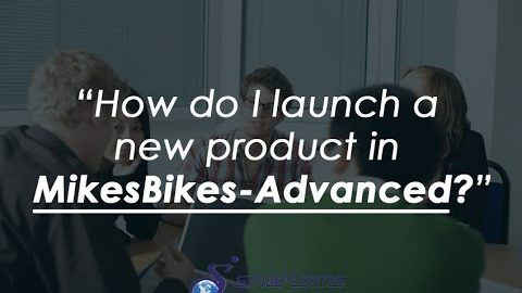Thumbnail for new product launch tutorial video