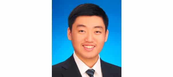 Picture of Robinson Lu - who placed 15th in Smartsims' MikesBikes Introduction Hall of Fame