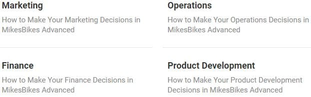 Business Simulation Marketing Simulation Advertising Simulation