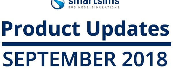 September 2018 Product Update header