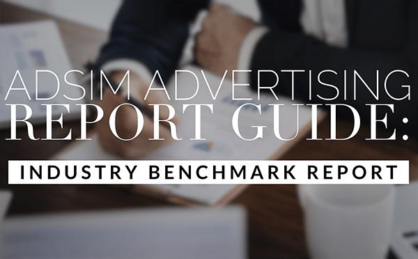 AdSim Advertising Simulation Report Guide: Industry Benchmark Report