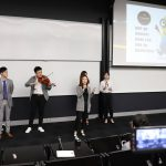 University of Auckland-Business Masters-MikesBikes Advanced- Presenations