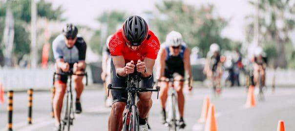 bike competitors