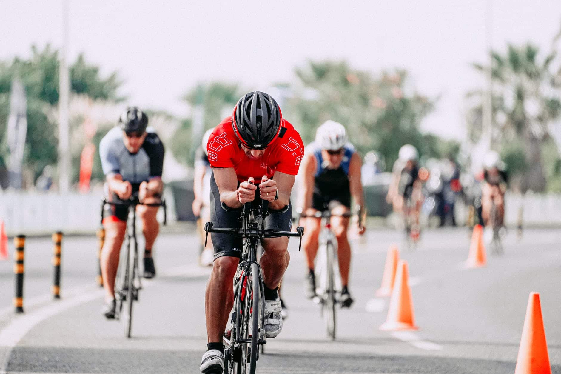 THE 2020 MIKESBIKES WORLD CHAMPS QUALIFYING ROUND COMPETITORS