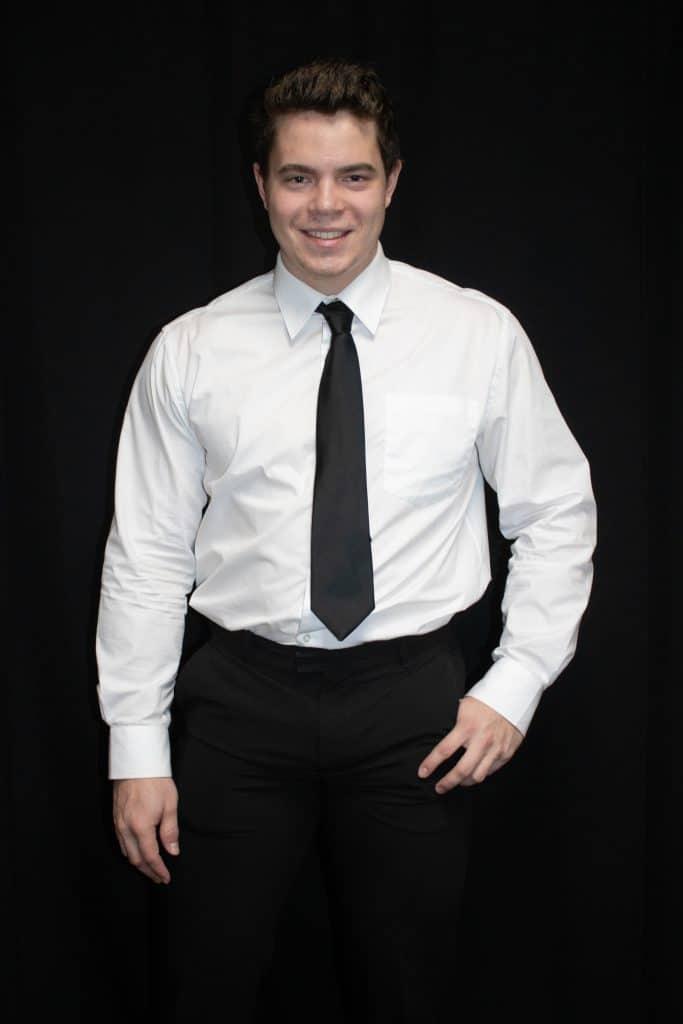 Ivan B (Webber)